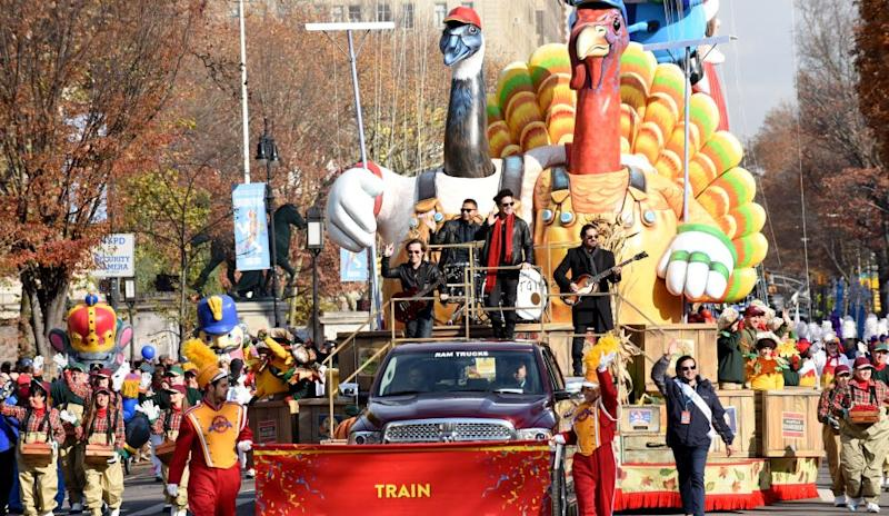 Watch 2016 Macy\u0027s Thanksgiving Day Parade Live Online: Start Time