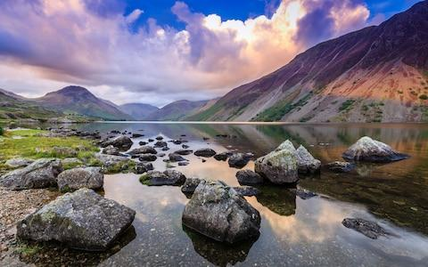 Wastwater - Credit: istock