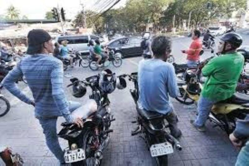 Multi-homing policy for motorcycle taxis urged
