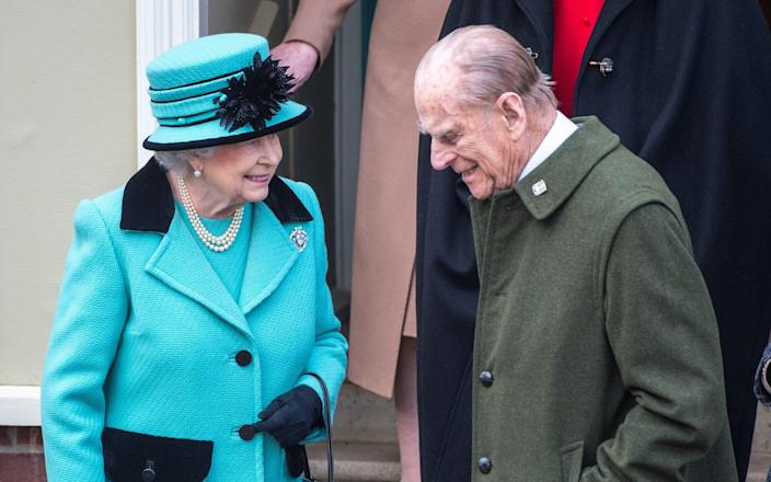 The Duke refused to live the quiet life - Pete Maclaine/Parsons Media