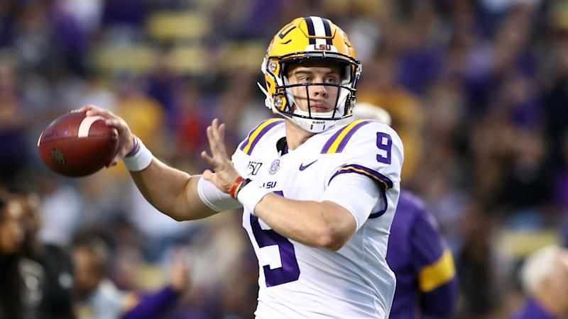 College Football Schedule Week 11 What Games Are On Today