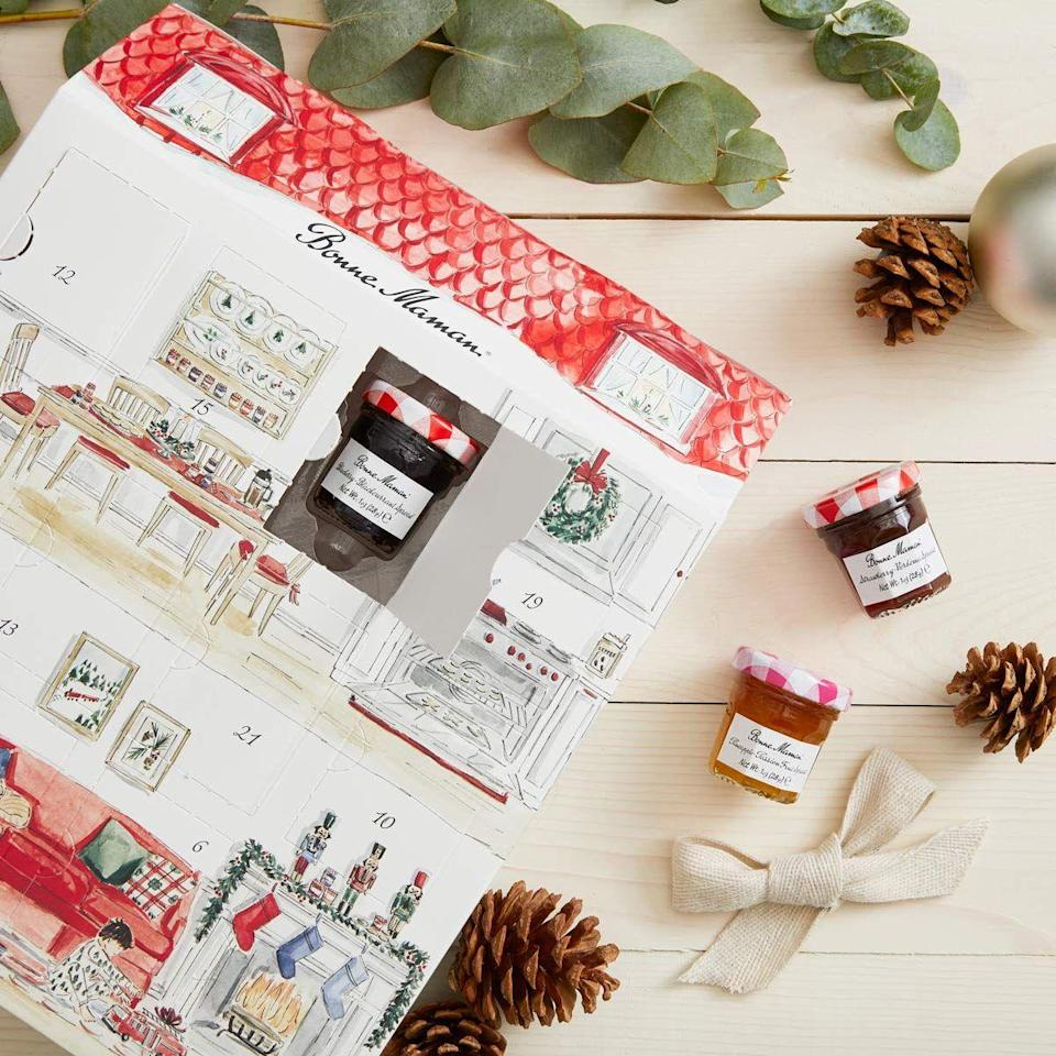 "<p>The holiday season is the most wonderful time of year for a whole host of reasons — <a href=""https://www.goodhousekeeping.com/holidays/christmas-ideas/g29071878/best-christmas-decorations-to-buy/"" rel=""nofollow noopener"" target=""_blank"" data-ylk=""slk:magical Christmas decorations"" class=""link rapid-noclick-resp"">magical Christmas decorations</a>, <a href=""https://www.goodhousekeeping.com/holidays/christmas-ideas/g1315/best-christmas-movies/"" rel=""nofollow noopener"" target=""_blank"" data-ylk=""slk:classic holiday movies"" class=""link rapid-noclick-resp"">classic holiday movies</a>, and gift giving, to name a few. Because of that, it's important to make the most of each day, starting the morning of December 1. And if you're looking for a way to savor the season, there's no better way to do it than with a cool advent calendar that counts down the days until Christmas with a daily surprise or gift. </p><p>Like many <a href=""https://www.goodhousekeeping.com/holidays/christmas-ideas/g23601545/christmas-traditions-kids-family/"" rel=""nofollow noopener"" target=""_blank"" data-ylk=""slk:favorite Christmas traditions"" class=""link rapid-noclick-resp"">favorite Christmas traditions</a>, advent calendars originated in Germany around the early 1900s. The OG <em>adventskalender</em> design was paper, often embellished with foil and other sparkly elements, and contained numbered doors hidden within a print of a winter scene. Each door opened to reveal a yuletide image or greeting, and finding the doors was half the fun.</p><p>Today's newly minted alternative advent calendars rely on the same concept but reimagine it in a gazillion different ways, with doors that open to reveal unusual and creative items — everything from toys and jam jars to socks and makeup. Ahead, we've found the best non-chocolate advent calendars for grown-ups and kids alike, whether you're looking to give one as a gift or want to buy one for yourself. And if you're not ready to trade in your <a href=""https://www.goodhousekeeping.com/holidays/christmas-ideas/g4911/christmas-advent-calendar/"" rel=""nofollow noopener"" target=""_blank"" data-ylk=""slk:traditional advent calendar"" class=""link rapid-noclick-resp"">traditional advent calendar</a> just yet, check out our favorite <a href=""https://www.goodhousekeeping.com/holidays/gift-ideas/g29429501/chocolate-advent-calendars/"" rel=""nofollow noopener"" target=""_blank"" data-ylk=""slk:chocolate-filled advent calendars"" class=""link rapid-noclick-resp"">chocolate-filled advent calendars</a>.</p>"