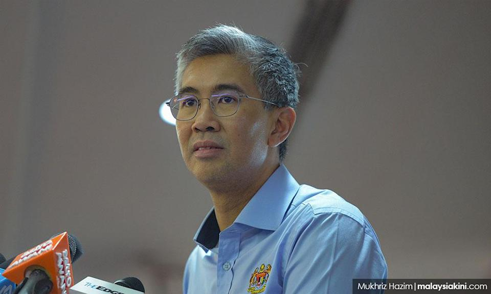 Zafrul's post on high foreign investment invites backlash, ridicule