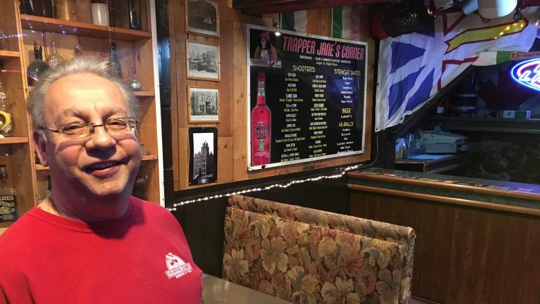 St. Trapper's Day: George Street pub reopens with bash after suspension