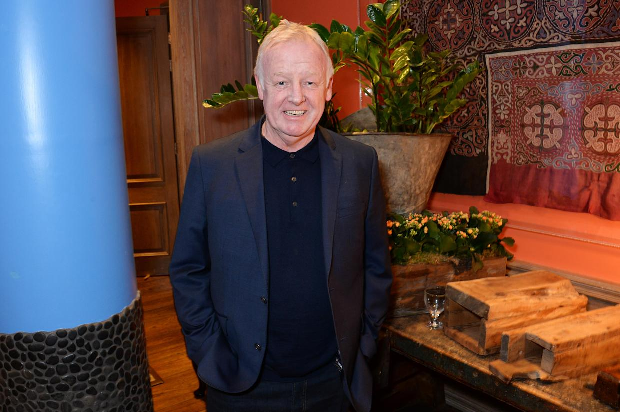 Telly legend Les Dennis is celebrating 50 years in showbiz this year. (David M. Benett/Getty Images)