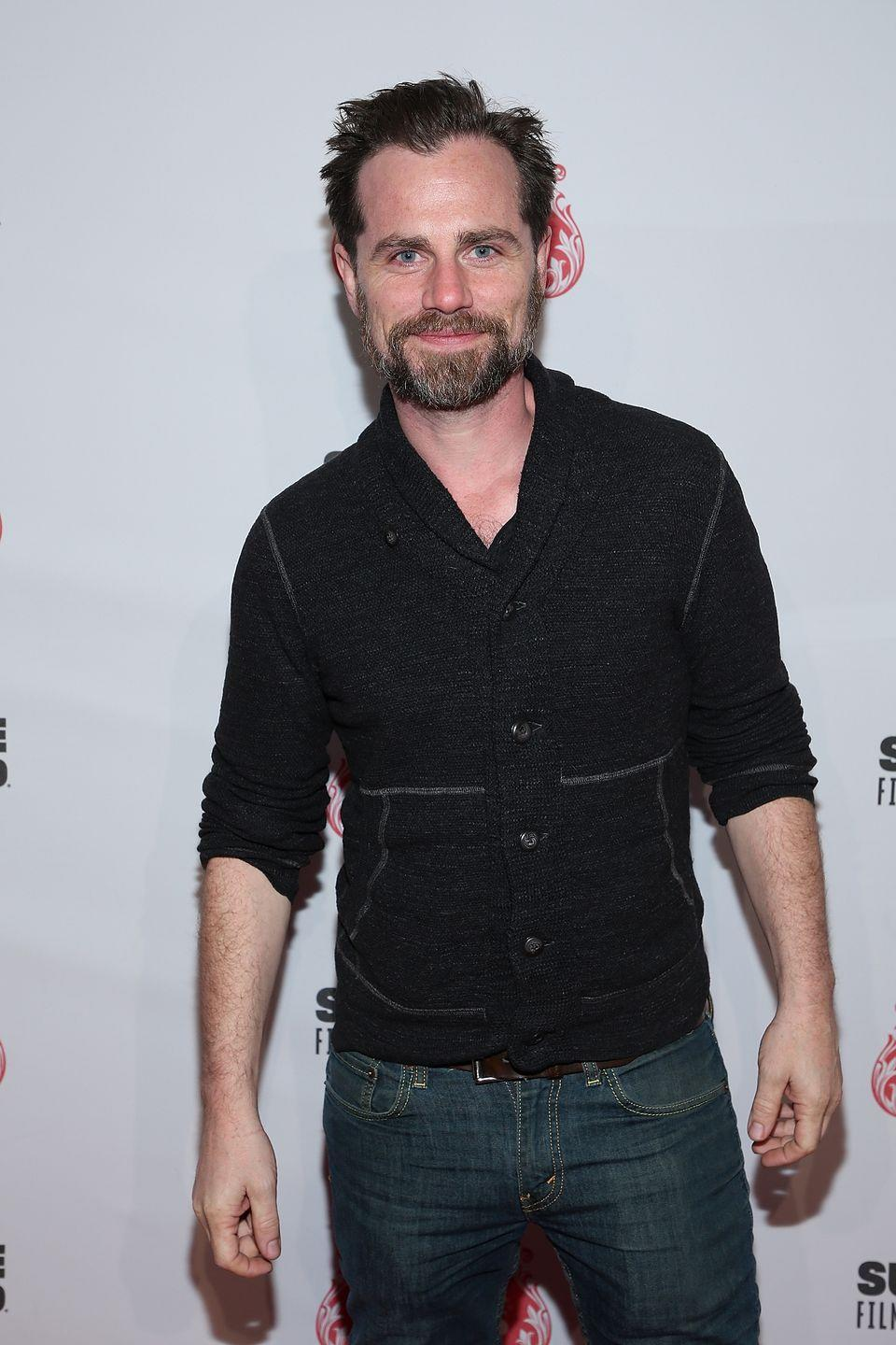 <p>Rider played Uncle Shawn on <em>Girl Meets World</em> from 2014 to 2017 and has also been collecting credits behind the camera as a writer, director, and producer on short films with this brother. </p>