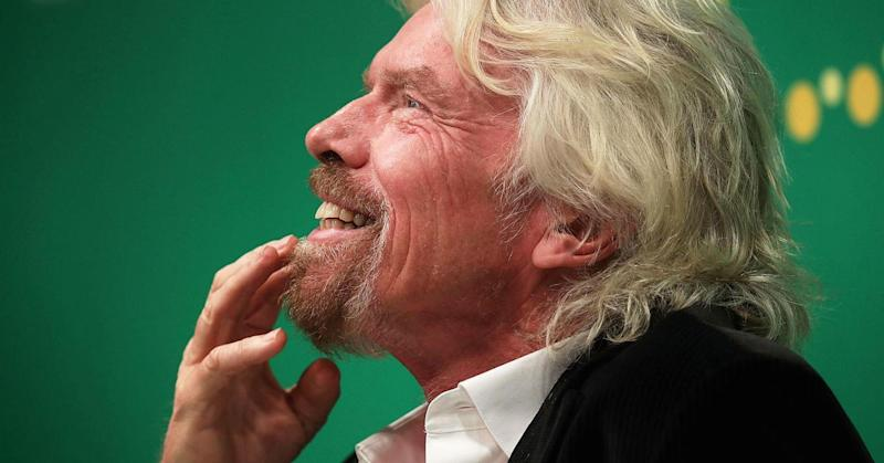The book that changed billionaire Richard Branson's life is a century-old classic