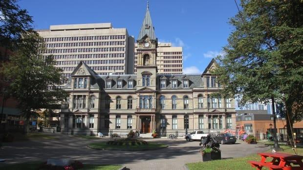 Halifax regional council has unanimously voted to review its shared policing model. (Robert Short/CBC - image credit)