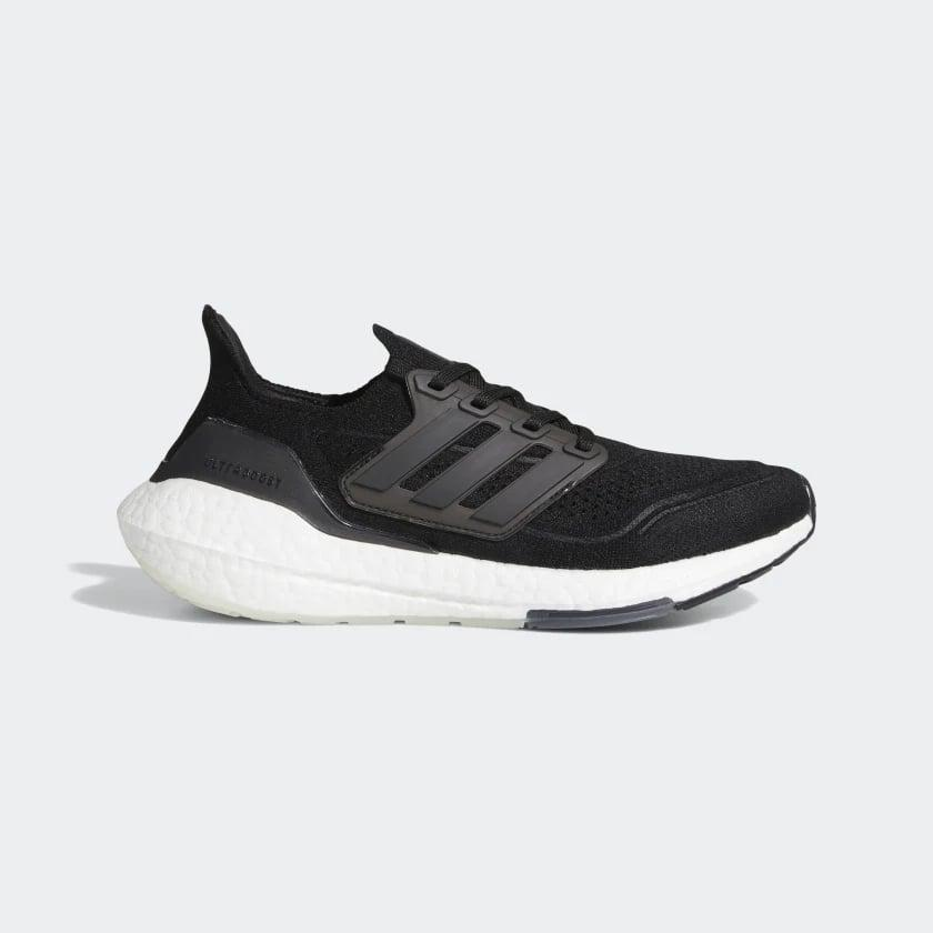 <p>These <span>Adidas Ultraboost 21 Shoes</span> ($180) were the most commented shoe, and it's easy to see why. There are so many colors to choose from, and they really do feel like walking on a cloud.</p>