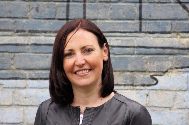 Vicky Foxcroft said she spoke out about her experience to try and initiate change. (Photo: Vicky Foxcroft)
