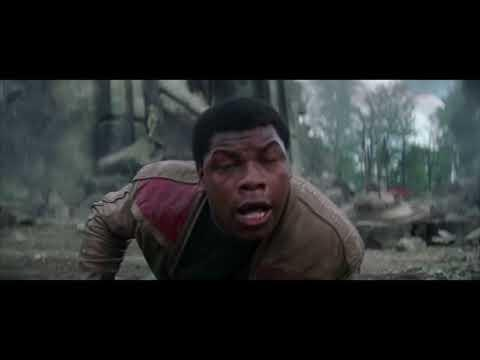 """<p>Finn brought nuance and depth to the depraved tactics of the Empire and First Order as a young boy who was deprogrammed and forced to fight as a stormtrooper. Plus, his baseball-bat-wielding approach to lightsaber combat is probably what we'd look like if we had to do it ourselves. </p><p><a href=""""https://www.youtube.com/watch?v=or_yxlz7D88"""" rel=""""nofollow noopener"""" target=""""_blank"""" data-ylk=""""slk:See the original post on Youtube"""" class=""""link rapid-noclick-resp"""">See the original post on Youtube</a></p>"""