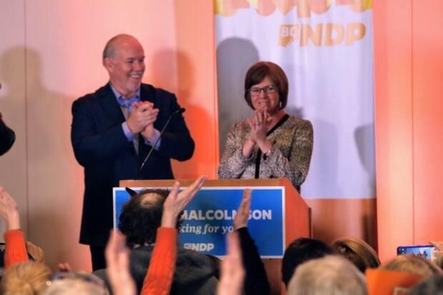 Mental Health and Addictions Minister Sheila Malcolmson says the B.C. NDP are committed to continuing the work to integrate mental health care into primary health care across the province.