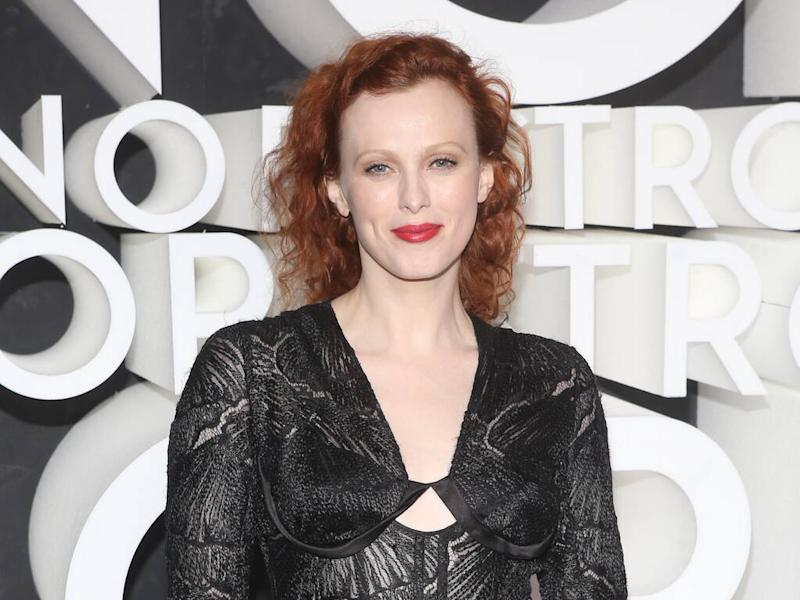 Karen Elson almost lost early modelling gig after turning up hungover