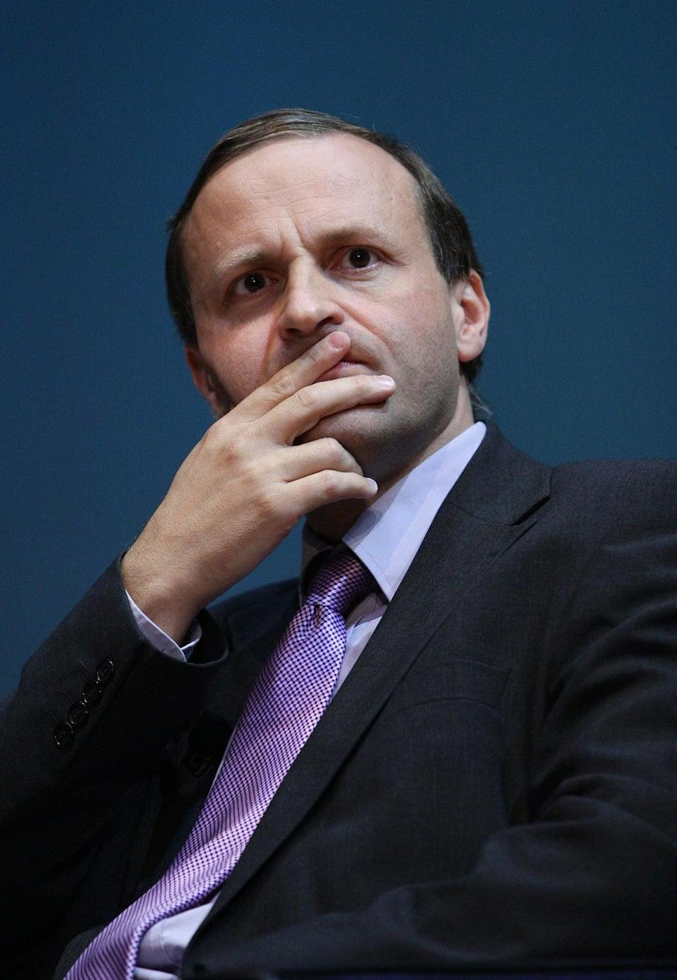 Sir Steve Webb said there would be much to be said in the Government making clear its intentions now (Dave Thompson/PA) (PA Archive)