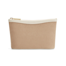 """Cuyana's small zipper pouch is something she can put to use immediately, whether as a clutch, a makeup case, or a pocket organizer to live inside a <a href=""""https://www.glamour.com/gallery/best-work-bags?mbid=synd_yahoo_rss"""" rel=""""nofollow noopener"""" target=""""_blank"""" data-ylk=""""slk:work tote"""" class=""""link rapid-noclick-resp"""">work tote</a>. $55, Cuyana. <a href=""""https://www.cuyana.com/archive-shop-accessories/mini-canvas-zipper-pouch/10051373.html"""" rel=""""nofollow noopener"""" target=""""_blank"""" data-ylk=""""slk:Get it now!"""" class=""""link rapid-noclick-resp"""">Get it now!</a>"""
