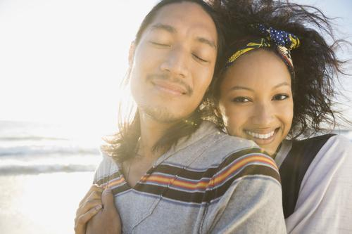 36 questions to find love