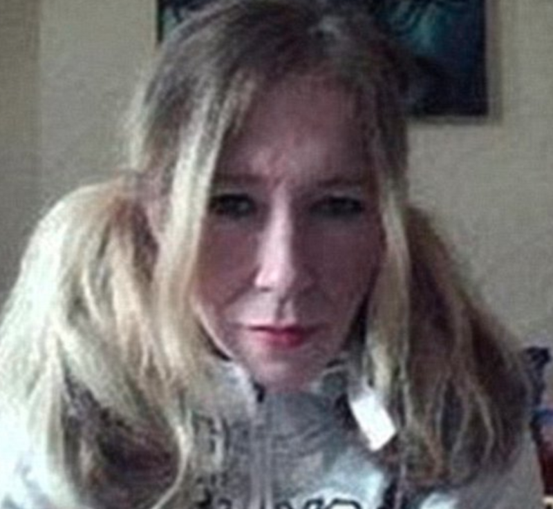 <strong>Sally-Anne Jones has reportedly been killed in a US drone strike</strong> (Twitter)