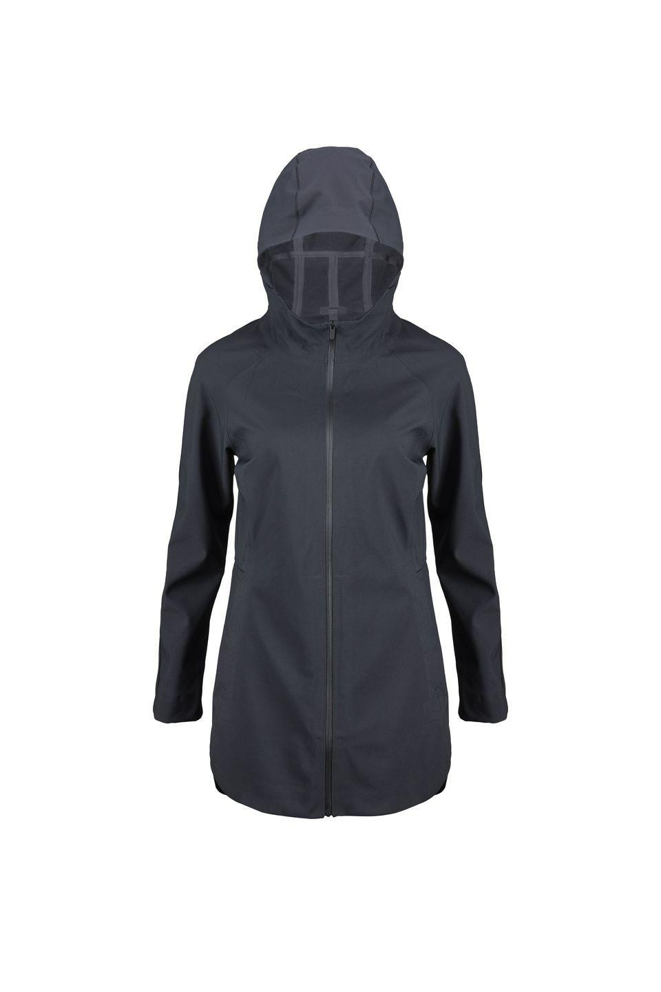 """<p><a class=""""link rapid-noclick-resp"""" href=""""https://go.redirectingat.com?id=127X1599956&url=https%3A%2F%2Fwww.lululemon.co.uk%2Fen-gb%2Fp%2Fglyde-along-softshell%2Fprod9200647.html%3Fdwvar_prod9200647_color%3D0001&sref=https%3A%2F%2Fwww.harpersbazaar.com%2Fuk%2Ffashion%2Fwhat-to-wear%2Fg35741851%2Fwaterproof-jackets%2F"""" rel=""""nofollow noopener"""" target=""""_blank"""" data-ylk=""""slk:SHOP NOW"""">SHOP NOW</a></p><p>Sleek and minimalist, Lululemon's raincoat is designed for on the move and comes with a fleece-backed lining for extra warmth.</p><p>Glyde Along Softshell, £198, <a href=""""https://www.lululemon.co.uk/en-gb/p/glyde-along-softshell/prod9200647.html?dwvar_prod9200647_color=0001"""" rel=""""nofollow noopener"""" target=""""_blank"""" data-ylk=""""slk:Lululemon"""" class=""""link rapid-noclick-resp"""">Lululemon</a></p>"""