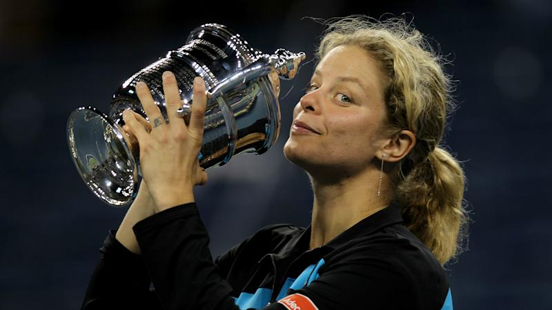 US Open wildcards for Andy Murray and Kim Clijsters