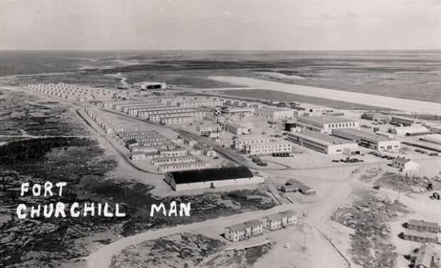 While its buildings were demolished in 1981, former military base Fort Churchill was once home to a residential school.