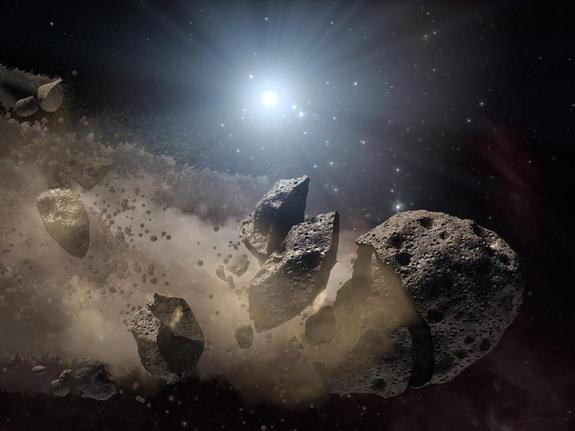 Death by Meteorite? India Tragedy May Be 1st in Recorded History