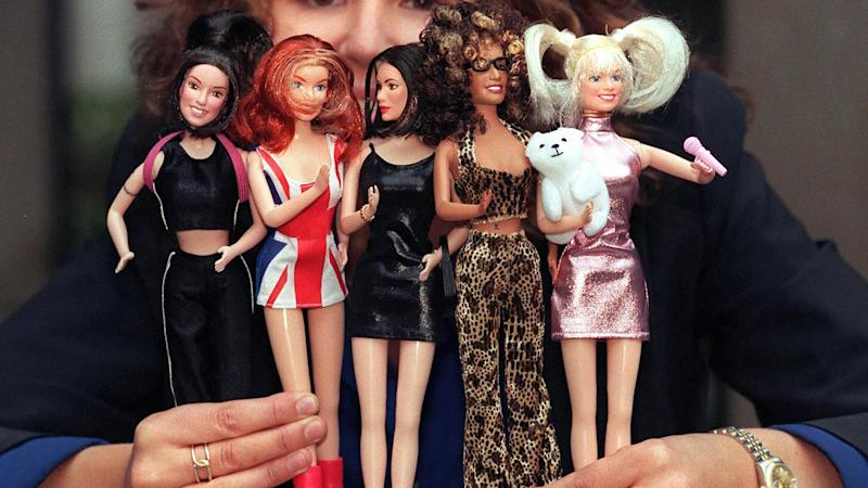 The Spice Girls were one of the first bands to really capitalise on big marketing deals, netting over £300 million