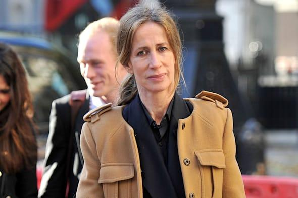 File photo dated 15/11/13 of Michelle Young, the estranged wife of a bankrupt property tycoon who remains empty-handed more than three months after being awarded ?20 million by a judge, a High Court hearing in London has been told. PRESS ASSOCIATION Photo. Issue date: Friday March 14, 2014. A lawyer representing Michelle Young, 49, told judge Mr Justice Moor that there were