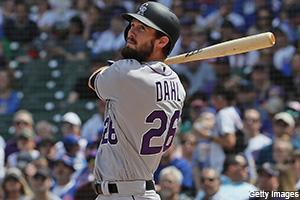Dave Shovein recaps the Rockies returning to the postseason on the strength of David Dahl's power binge in Saturday's Daily Dose