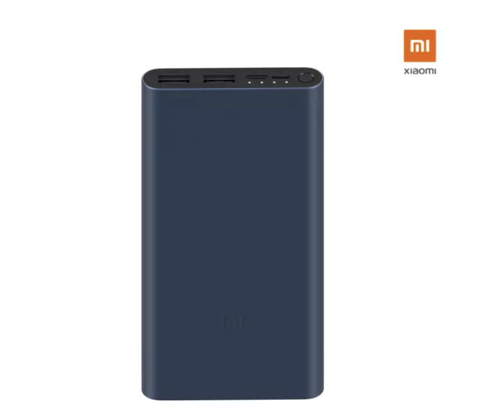 Mi power bank. (PHOTO: Lazada Singapore)