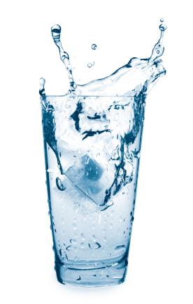 "<div class=""caption-credit""> Photo by: Sergey_Peterman</div><div class=""caption-title""></div><b>1. Ice Cold Water</b> <br> Drink ice cold water to help your body burn more calories. Your body needs to burn more calories so the temperature of the ice cold water complements the body temperature. As you increase the amount of calories burned, it will start building up over time. According to a German study, drinking 2 glasses of ice cold water helps improve the rate of metabolism by at least 30 percent. <br> <b>Read: <a rel=""nofollow"" href=""http://betterhealthblog.com/tips-to-purify-your-drinking-water/"">Tips to Purify Your Drinking Water</a></b>"