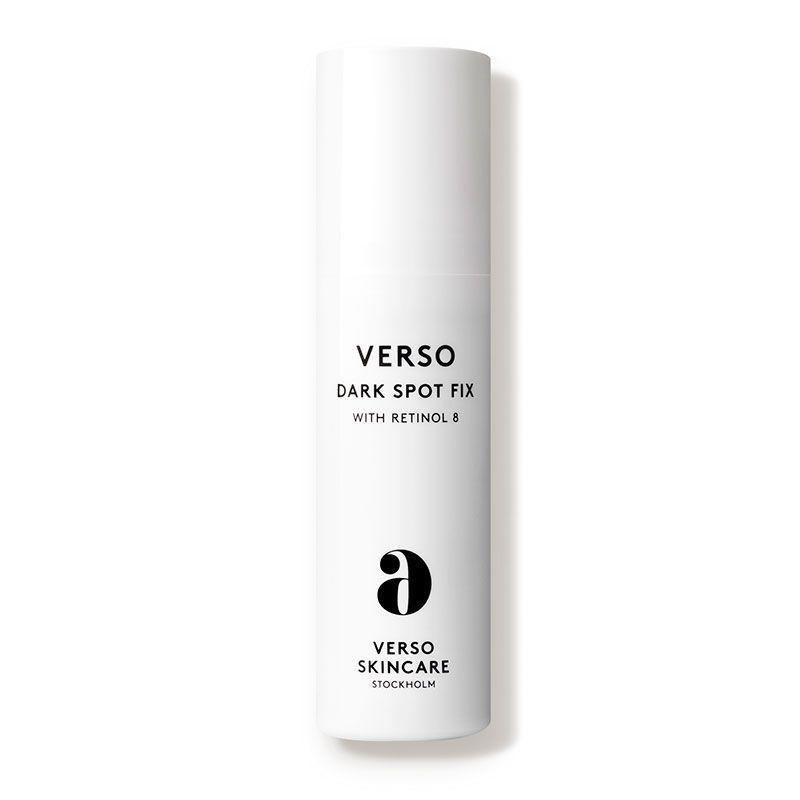 """<p><strong>Verso</strong></p><p>dermstore.com</p><p><strong>$95.00</strong></p><p><a href=""""https://go.redirectingat.com?id=74968X1596630&url=https%3A%2F%2Fwww.dermstore.com%2Fproduct_Dark%2BSpot%2BFix_58829.htm&sref=https%3A%2F%2Fwww.marieclaire.com%2Fbeauty%2Fg33597196%2Fbest-retinol-creams%2F"""" rel=""""nofollow noopener"""" target=""""_blank"""" data-ylk=""""slk:SHOP IT"""" class=""""link rapid-noclick-resp"""">SHOP IT</a></p><p>Dab this concentrated formula on your most stubborn dark spots and scars to help clear your complexion. </p>"""