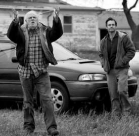 Telluride: Bruce Dern In 'Nebraska' Isn't Supporting Anyone This Awards Season