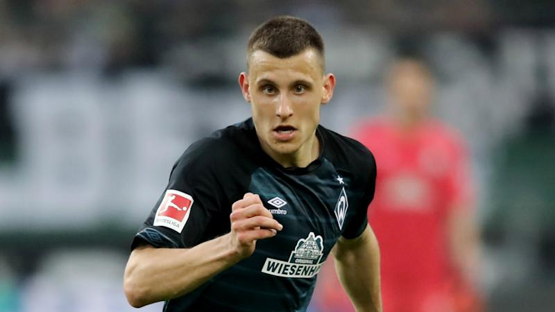 Eggestein signs new Werder Bremen contract
