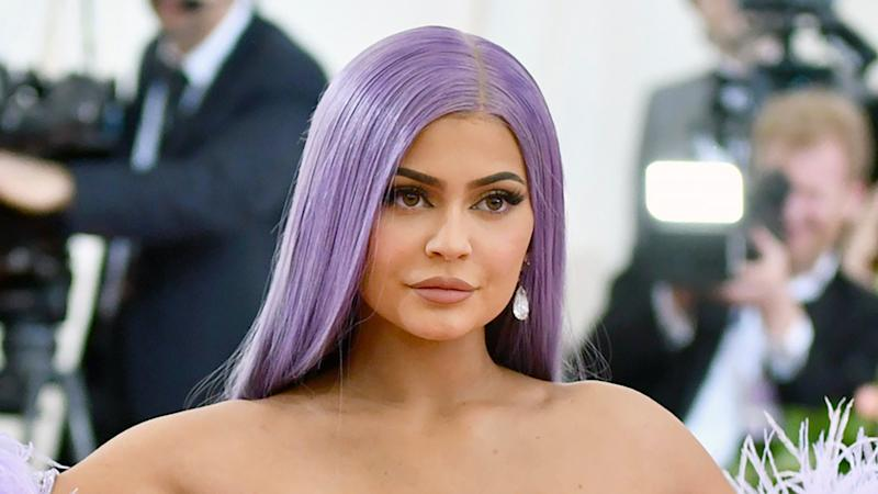 Kylie Jenner: Forbes removes reality star from billionaire list