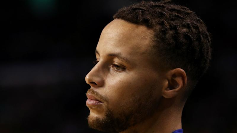 Stephen Curry, Diddy among group pursuing Panthers, report says