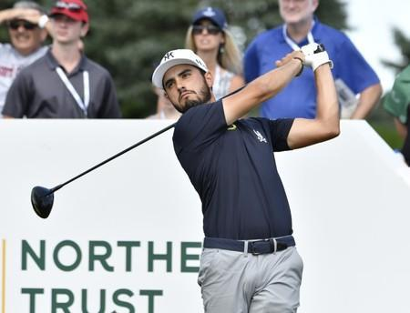 PGA: THE NORTHERN TRUST - Final Round
