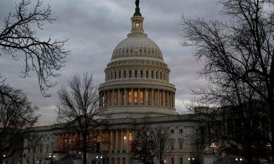 Congress votes to end second US government shutdown in three weeks