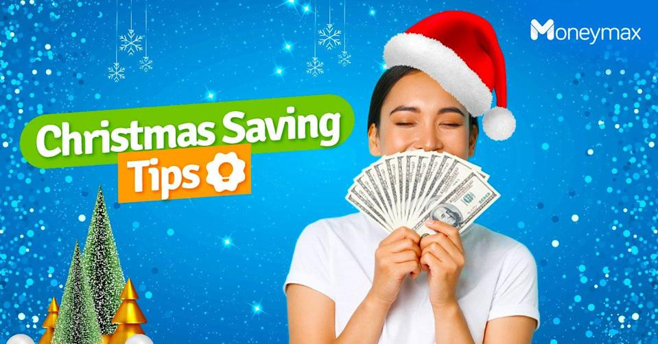 How to Save Money for Christmas | Moneymax