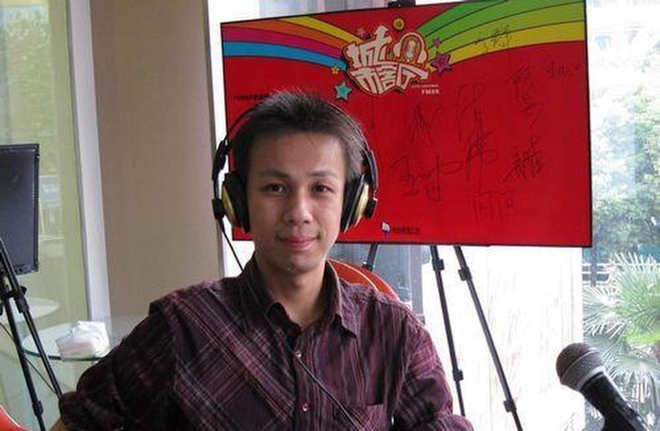Blogger Qiu Ziming was jailed for questioning the official account of a deadly incident on the Indian border. Photo: 163.com