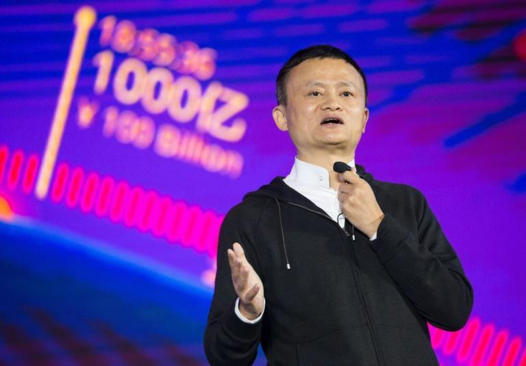 Alibaba in particular has been under scrutiny since last October, when co-founder Jack Ma criticised Chinese regulators as being behind the times