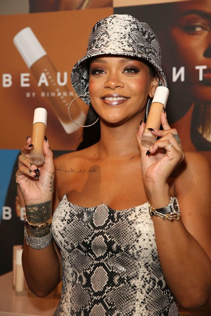 Why Fenty Beauty Will Probably Be Worth A Billion Dollars Before Kylie Cosmetics