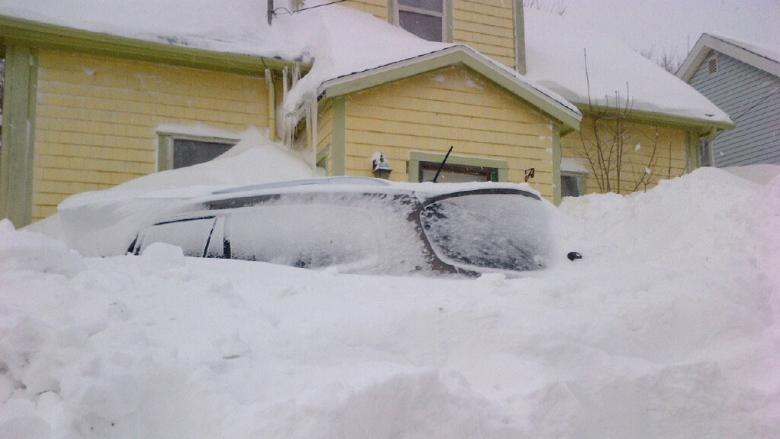 How to prepare for this week's winter storm