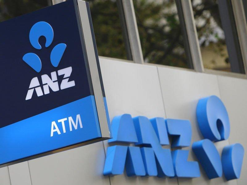 ANZ grows despite weak environment