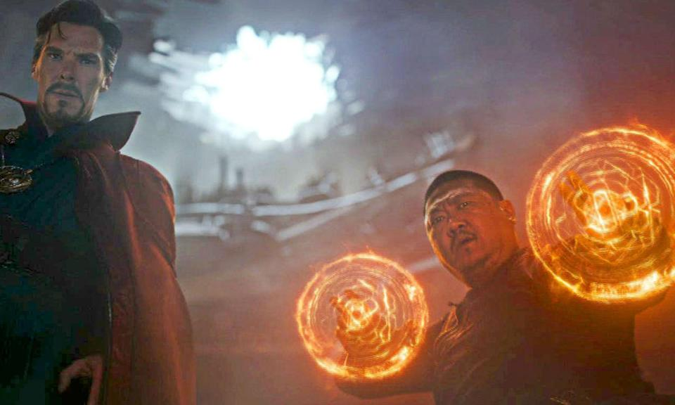 <p><span><strong>Played by:</strong> Benedict Wong</span><br><span><strong>Last appearance:</strong> <em>Doctor Strange</em></span><br><span><strong>What's he up to?</strong> Wong is Strange's righthand man at the New York Sanctum and is helping to educate the Sorcerer Supreme about the Infinity Stones and their history in the Nine Realms.</span> </p>