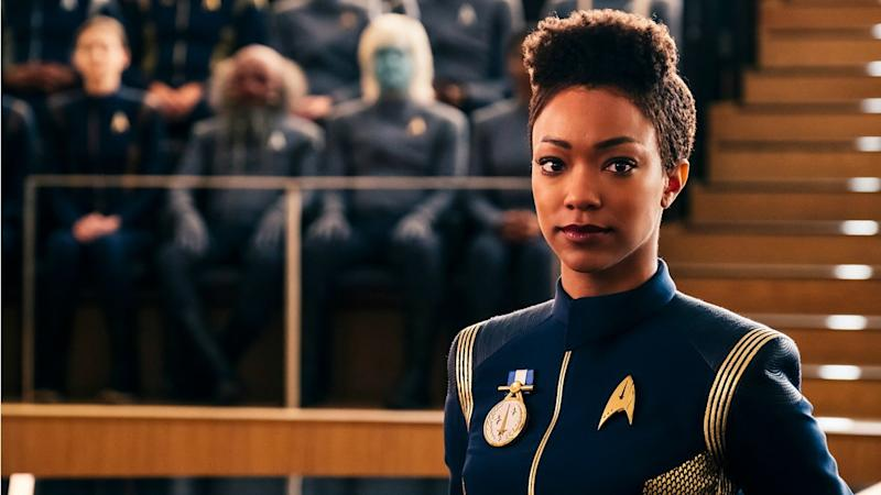 'Star Trek: Discovery' Season 2 Teaser Reveals Clues About Spock's Possible Introduction