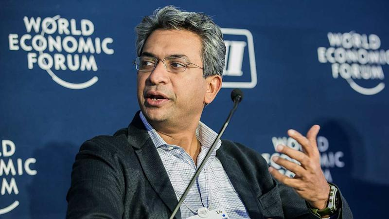 Google India VP Rajan Anandan quits after an 8-year stint to join Sequoia Capital