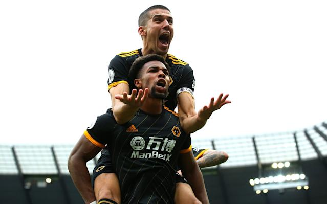 Wolves drew 1-1 with Southampton in a game overshadowed by VAR intervention - Getty Images Europe