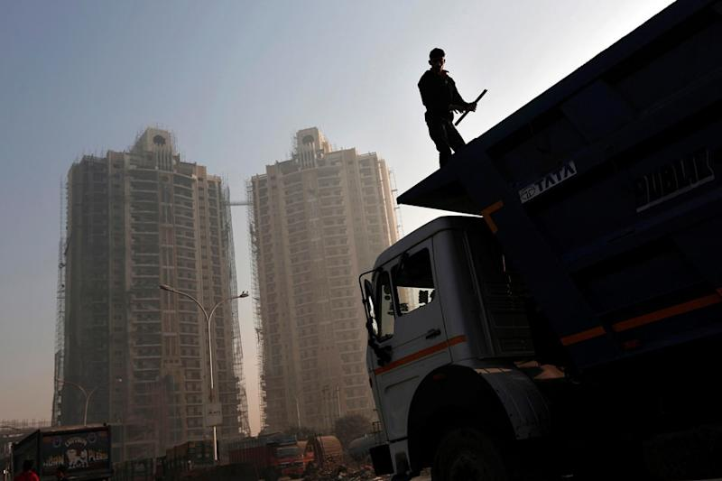 'Sharpest Drop in Almost Every Economic Indicator': Why the Worst is Yet to Come for India's GDP