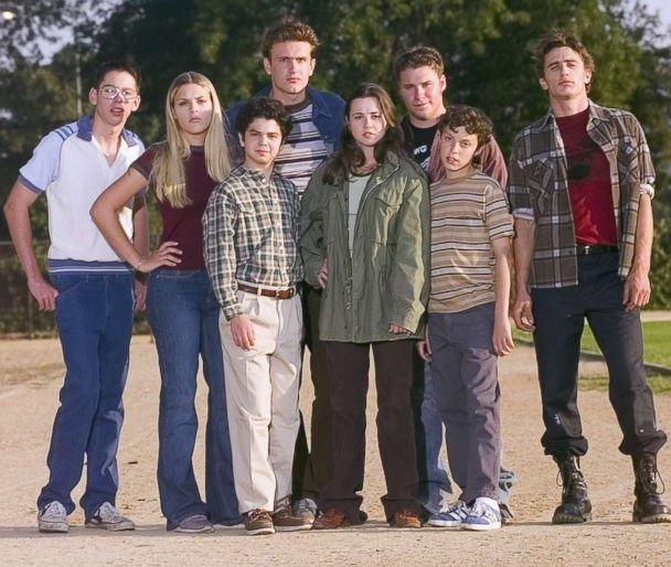 PHOTO: 'Freaks and Geeks' (NBC via Getty Images, FILE)