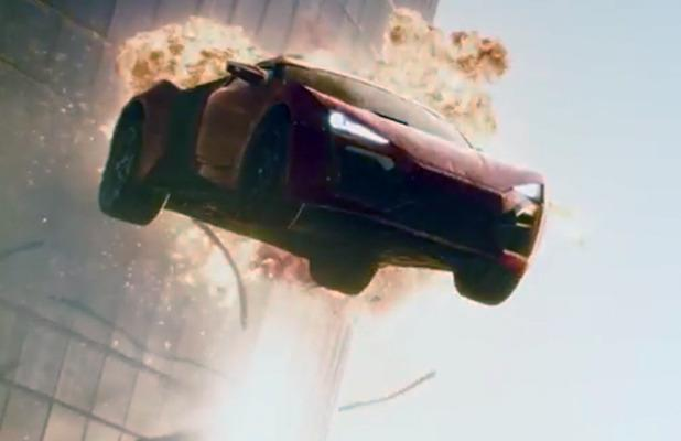 'Fast & Furious 9' Production Resumes After Stuntman Injury